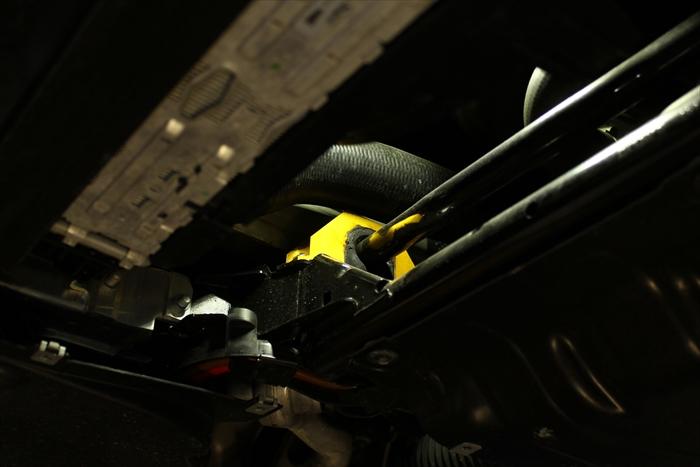 BMW 車高調 サスペンション AVARTH AROUSA スタビライザーブラケット