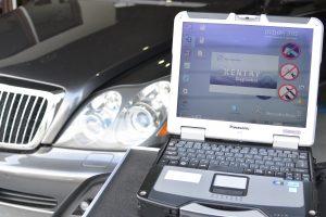 AVARTH 輸入車診断 ベンツ診断機 コンピューター
