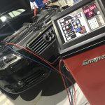 スナップオン PS134 エアコンクリーニング エアコンガス補充 アウディ AVARTH