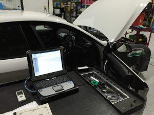 AVARTH 輸入車診断 BMW診断機 コンピューター