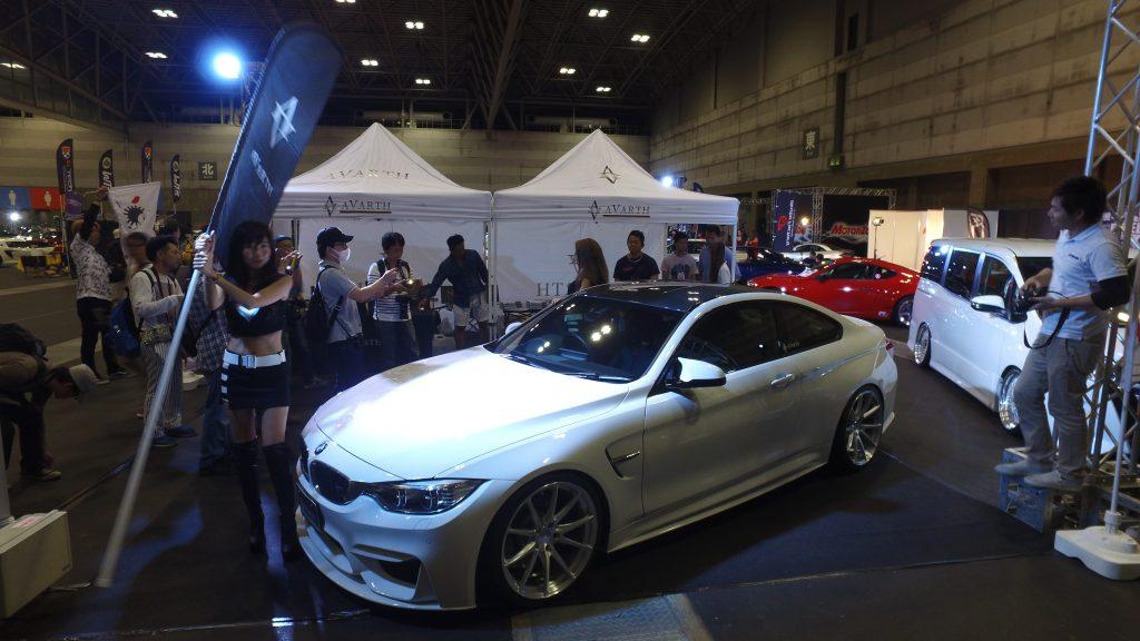 AVARTH ドリームコート BMW ワーク グノーシス 鍛造ホイール