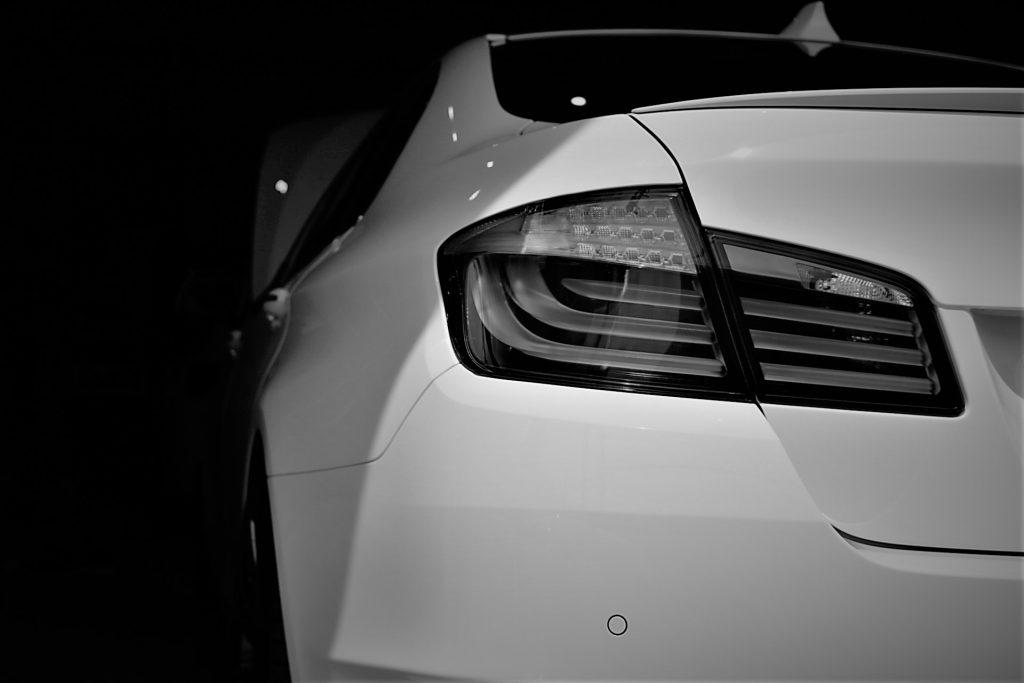 BMW 5シリーズ F10 AVARTH BMW岐阜 BMW修理 BMWカスタム