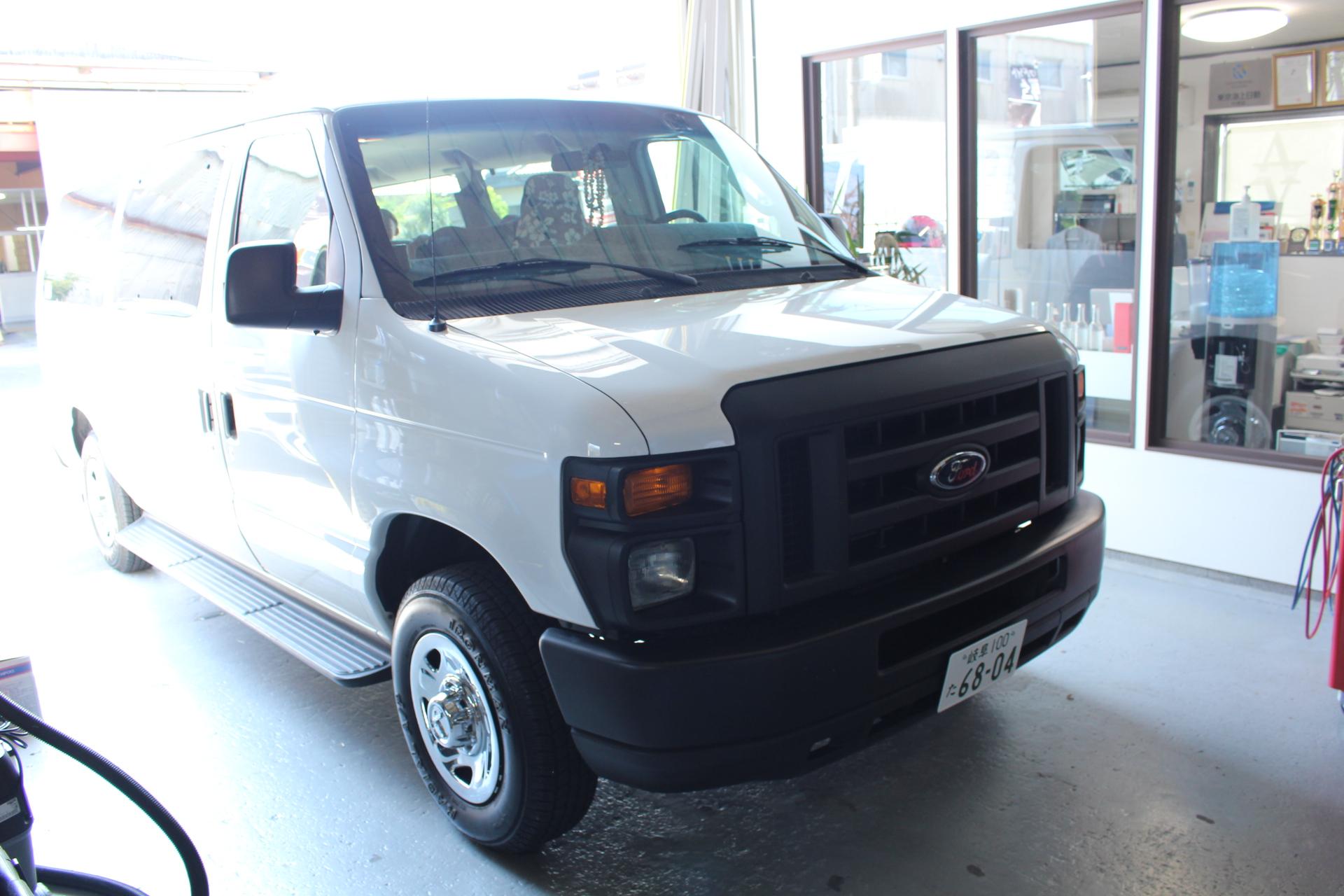 フォード E150