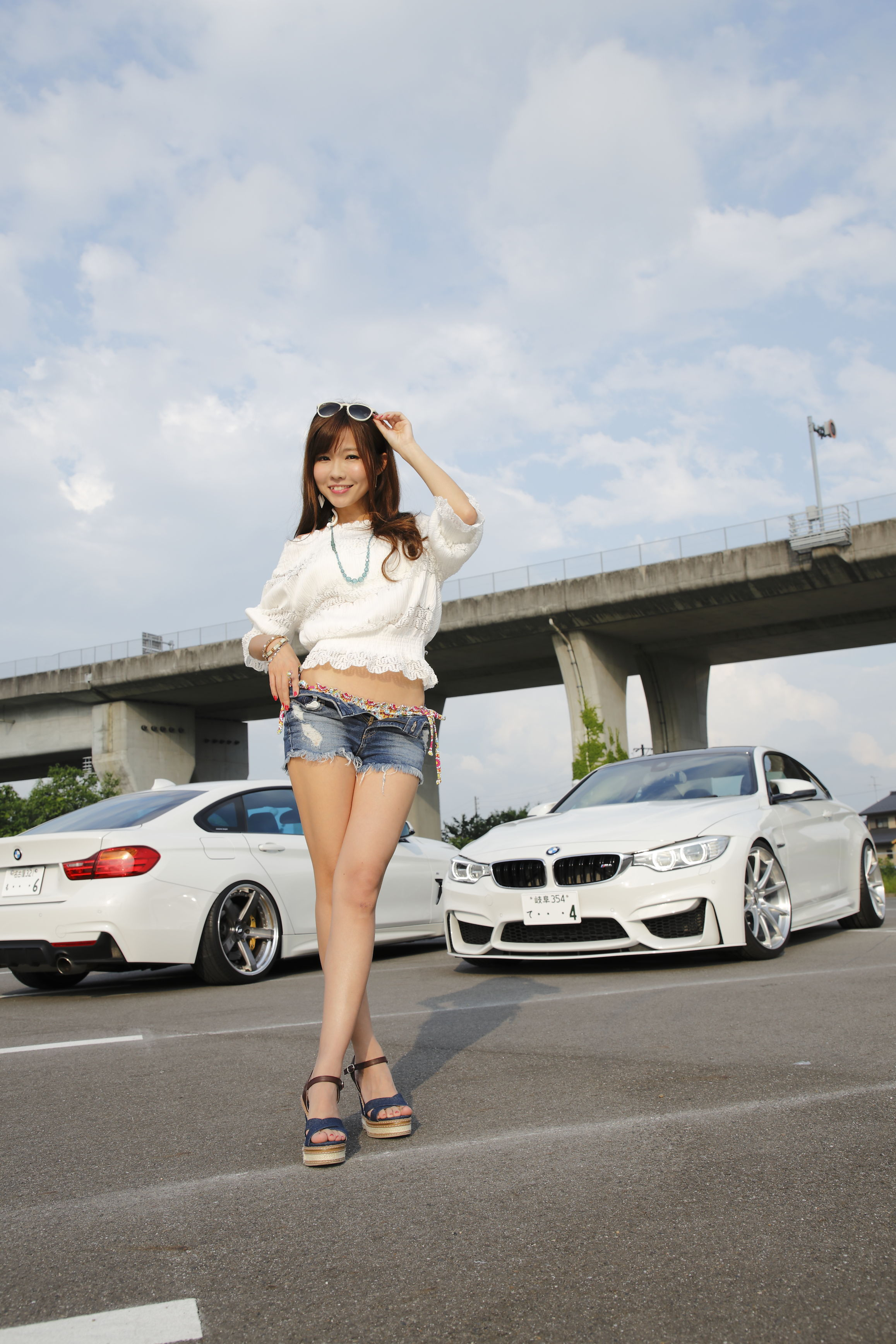 AVARTH よしまる BMW 岐阜 M4 420i