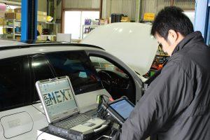 AVARTH 輸入車診断 BMW診断機 コンピューター コーディング 岐阜BMW