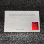 ハイスパークイグニッションコイルジャパン HighSpark Ignitioncoil AVARTH BMW プラズマダイレクト オカダ MINI 保証書