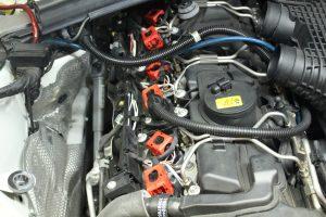 BMW ハイスパークイグニッションコイル ハイスパークジャパン 岐阜 チューニングコイル F82 M4