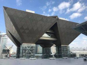 東京ビッグサイト AVARTH ブース出展 アフターマーケットショー ヘッドライトコーティング
