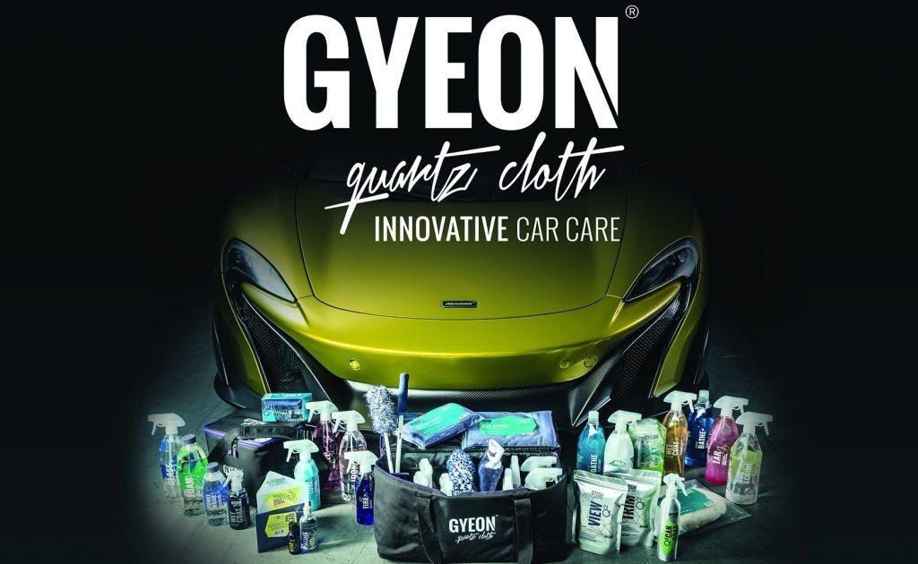 AVARTH GYEON ジーオン スパシャン コーティング 洗車 オフィスアズ シュアラスター 岐阜