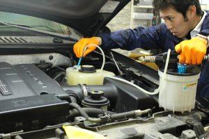車検整備 輸入車 アメ車修理 輸入車修理 アメ車メンテナンス ブレーキ ナビゲーター AVARTH