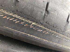 ミシュラン スリップサイン AVARTH BMW タイヤ